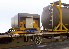 Aurizon skid fix