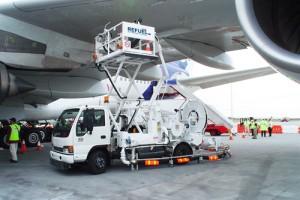 Hyd Dispenser refuelling A380_1