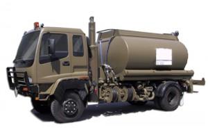 RAAF 6kL Military Aviation Refueller
